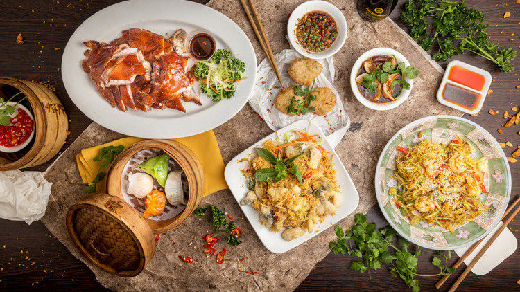 Top Spots For Cantonese Food In Hong Kong